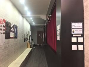 2. 走廊及燈制
